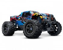 Traxxas X Maxx 8S RTR Brushless-Rock and Roll