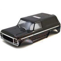 Traxxas TRX-4 Ford Bronco Karosszéria szett