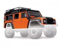Traxxas Land Rover Defender Adventure-Edition Karosszéria