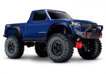 Traxxas TRX-4 SPORT-kék