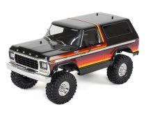 Traxxas TRX-4 1979er Ford Bronco-sunset