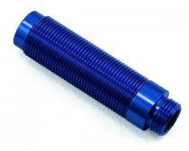 TRX-4 - TRX-6 alu telóház kék