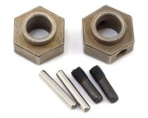Traxxas TRX-4--TRX-6 kerék hatszög