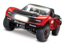 Traxxas Unlimited Desert Racer RIDIG Edition-világítással