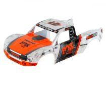 Traxxas UDR Fox Racing karosszéria