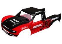 Traxxas UDR festett karosszéria RIGID Racing
