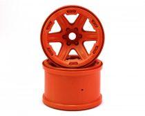 Traxxas Felni 3.8 Narancs 17mm