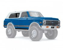 Chevrolet Blazer 1972 komplett karosszéria kék