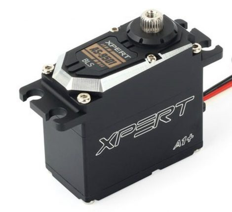 Xpert Servo High-Voltage Standard AS8601-HV