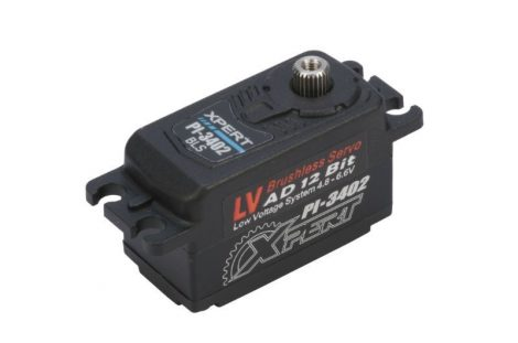 Xpert Servo Low-Profile PI3402