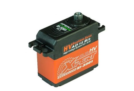 Xpert Servo High-Voltage Standard SI3301-HV