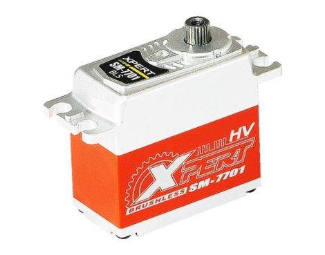 Xpert Servo High-Voltage Standard SM7701-HV