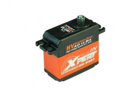 Xpert Servo High-Voltage Standard SN5401-HV